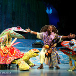 KaTonga-Musical Tales from the Jungle, at Busch Gardens Tampa Bay